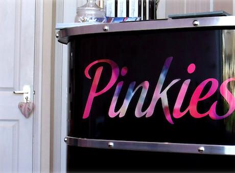 Pinkies Eyelash Extensions